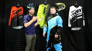 509 Allied Monosuit Review