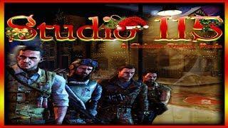 The Return of George Romero: Studio 115 Christmas Zombies! (Black Ops 3 Custom Zombies)
