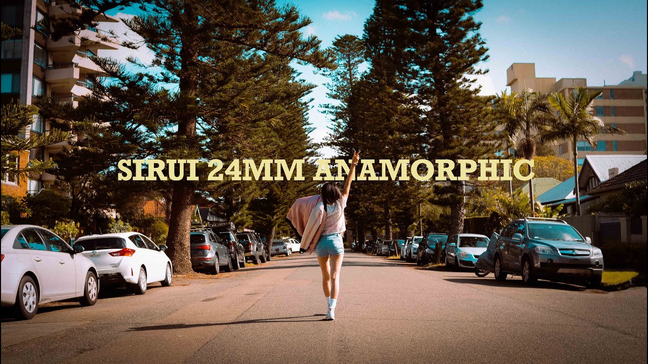 Martina Tsang 4K | Sirui 24mm | BMPCC4K | Ronin RS2