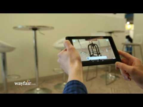 Wayfair Reality App Demo