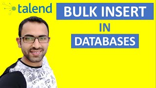 Database Bulk Insert Components in Talend