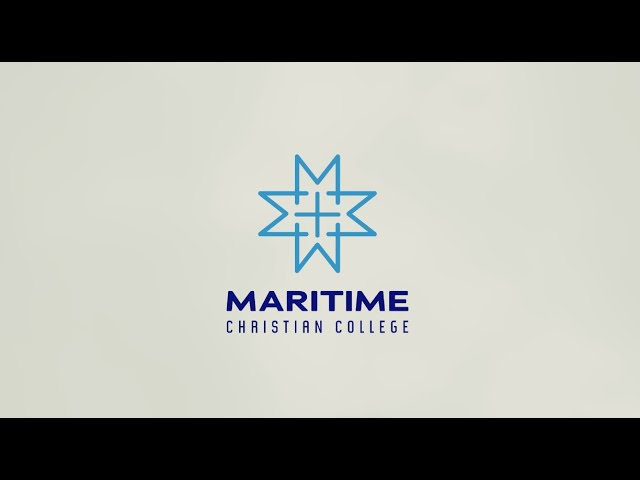 Maritime Christian College  - Welcome Video