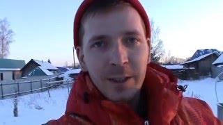 Зимняя теплица Бийск 2