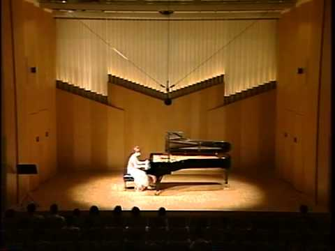 """20060709-(2/2)-kapustin-""""piano-sonata-no.2-1st-movement"""""""
