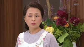 내 남자의 비밀 - 김다현, 윤주상 향한 이휘향 악행 알아챘나.20171128