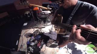 "Keller Williams & Gabriel Mervine ""Mantra"" O.penMIC Session Arcata, CA"