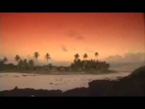 SAMOA The South Pacific Islands