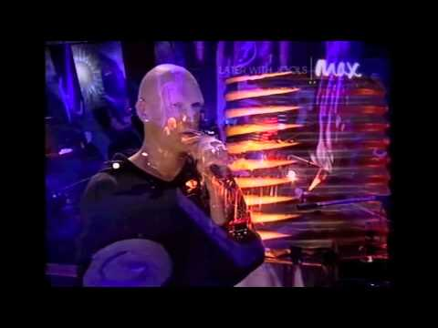 Midnight Oil - Live on Later with Jools Holland (UK) - June 25, 1993