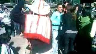 EL SABINO GUANAJUATO BAILE EN EL KIOSCO 2011.mp4