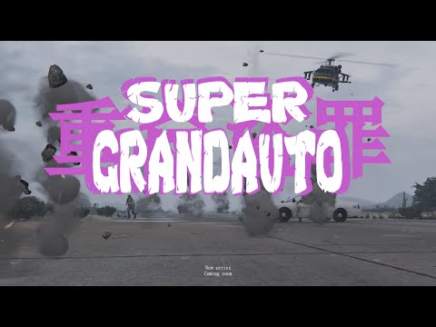 Super Grandauto Promo