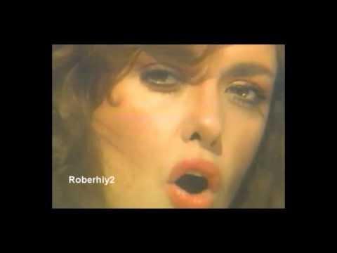 Lucía Méndez   Corazón de Piedra   ( official video )1984