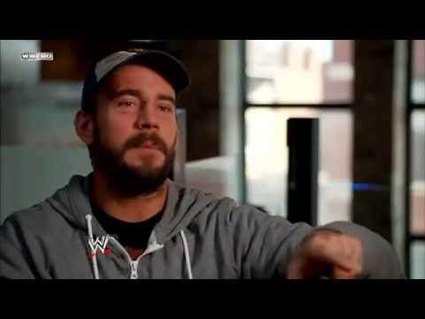 CM Punk Best In The World DVD Part 1