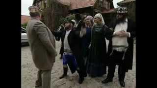 Święta wojna - 299 - Żyd Alojz