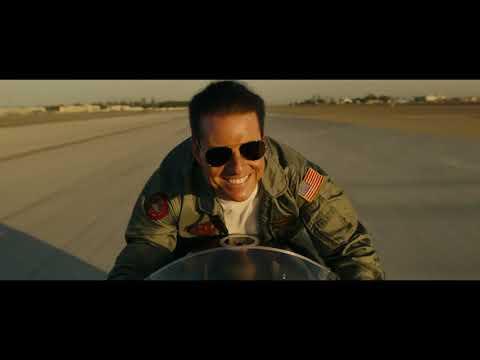 Top Gun: Maverick (2020) – Official Trailer | Tom Cruise, Ed Harris, Jon Hamm | SDCC 2019
