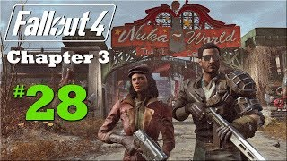 Let's Play Fallout 4 (Chapter 3) - Ep. 28: Power Armored Vengeance