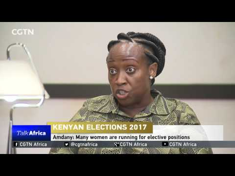 Kenyan Elections 2017: Key issues that could be decisive on August 8
