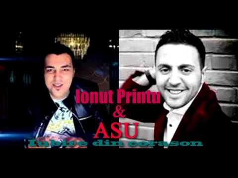 Ionut Printu & Asu - Iubire din corason ( AUDIO )