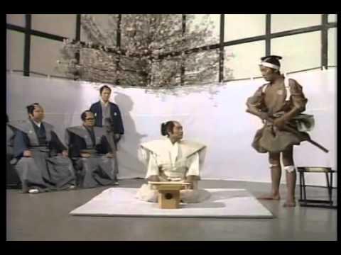 日本全員大爆笑 武士切腹刑