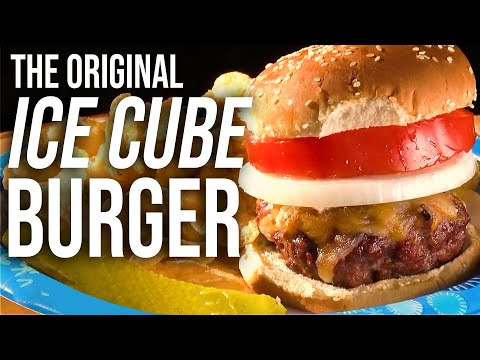 Ice Burger recipe by the BBQ Pit Boys