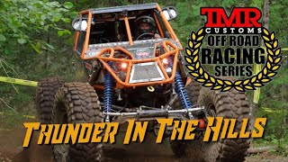 Rock Crawlers Getting Down and Dirty! - Minden TMR Customs Off Road Racing Series