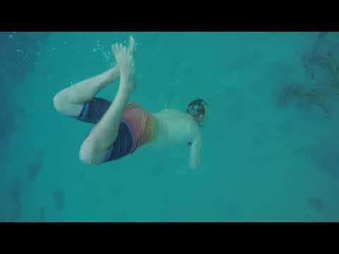 Deep Free Diving Egypt 2020