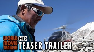 SHERPA Official Teaser Trailer (2015) - Himalayan Sherpa Documentary [HD]