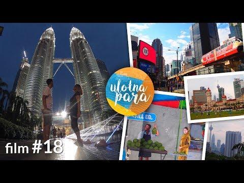 Kuala Lumpur - krótki przewodnik po stolicy Malezji - film #18