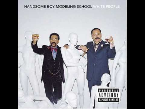 Handsome Boy Modeling School - I've Been Thinking feat. Cat Power [ HQ ]