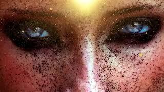 Мощные вибрации -  Абсолютное зрение  (Программирование себя с помощью ТЭТАРИТМОВ)