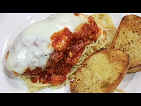 Crockpot Chicken Parmesan Recipe: Slow Cooker Chicken Recipes