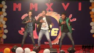 Ma ma mass | 31st 2016 new year special |