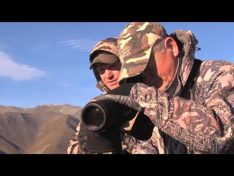Gary Herbert's Hunting New Zealand