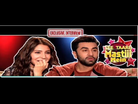 Exclusive - This Is Why Anushka Is Jealous...