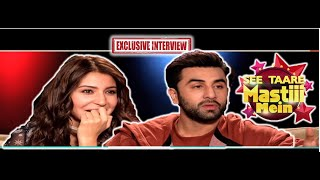 Exclusive - This Is Why Anushka Is Jealous Of Ranbir!