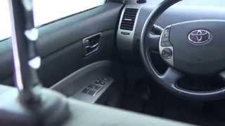 Заводим Prius В -30