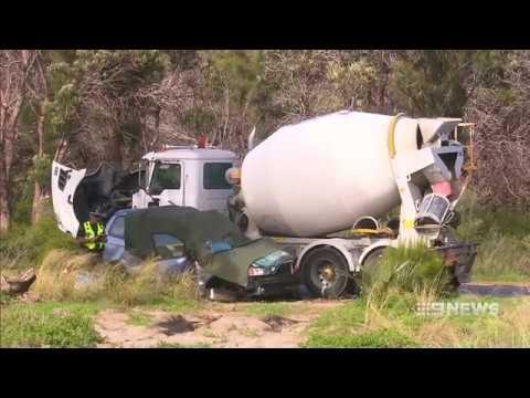 Horror Crash | 9 News Perth