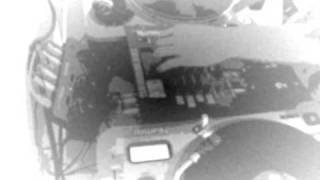 DJ MOTION - Grime & Dubstep Tenminmix April 2009