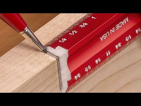 Top 10 Best Hand Tools For Woodworking And Carpenter 2019