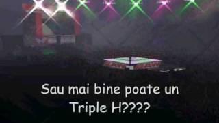 WWE Raw Live 2008