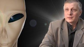 Внеземные цивилизации управляют человечеством? Пякин В. В.