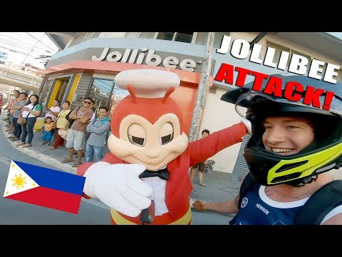 First Day in Philippines (2019) SHOCKED With FRIENDLY FILIPINOS Everywhere!