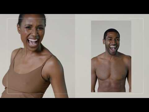 Nubian Skins x TFL 'Diversity in Advertising' Campaign 2020