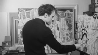 Artists Must Live (1953)