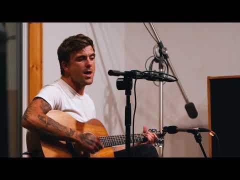 """Anthony Green - """"Diamond Eyes"""" (Live at Studio 4)"""