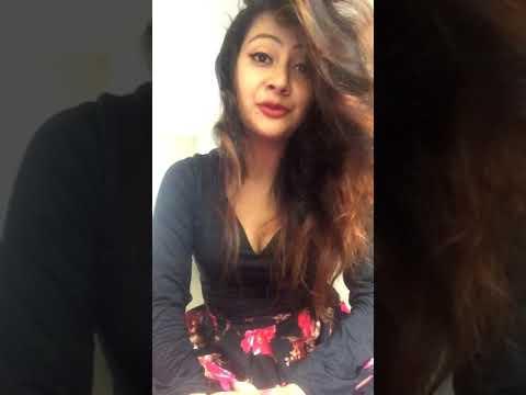 Tainu Te Jhooth Bolna Changa Lagda | Punjabi Song | Shubhangi Pant