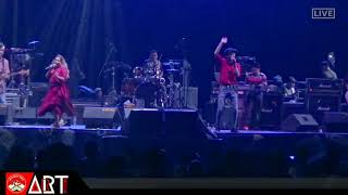 The Groove - Juwita (Cover. Chrisye) Ketje Flashback 90's Music | Live. Ancol Taman Impian