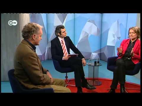 Talk: German Coalition - Crisis of Confidence | Quadriga