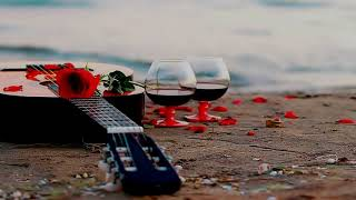 Spanish Guitar Relaxing Sensual Music ,Acoustic Guitar Latin Instrumental Music Background Spa