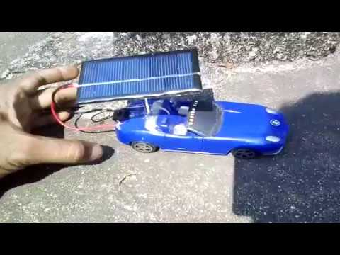 how to make a solar car at home life hacks for kids