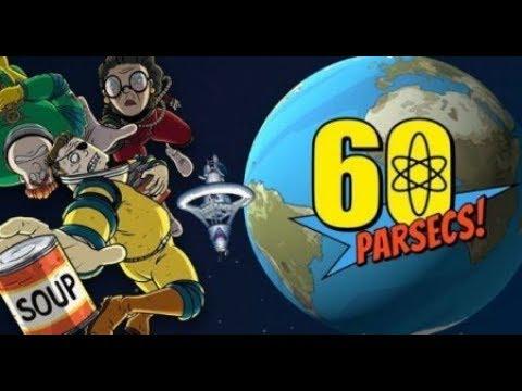 60 PARSECS TÉLÉCHARGER